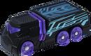 KRDr-Next Deco Traveller