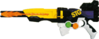 KREA-Gashacon Magnum (Rifle Mode)