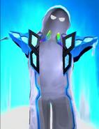 KRGh-Sin Specter Ghost