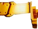Royal Sword of Logos Buckle
