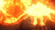 Phoenix Charge Crash