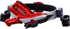 KR01-ZAIA Slashriser (Belt)