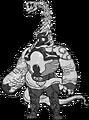 KRW-Brachiosaurus Dopant