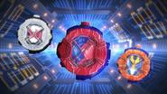 Build Cross-Z Watch CS