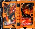 KRSa-Eternal Phoenix Wonder Ride Book (Transformation Page)