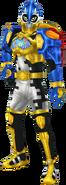 Kamen Rider Paradox Perfect Puzzle in City Wars