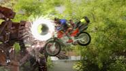 Build Rider Break ver 2