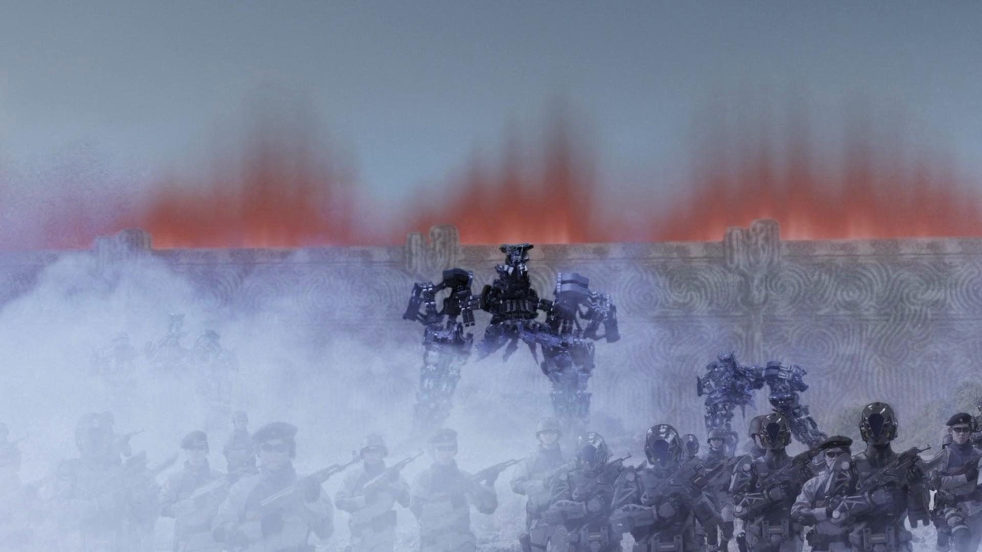Rider Wars Start