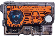 KR01-Space Coming Fourze Progrisekey