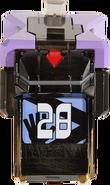 KRFo-Hand Switch