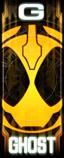 KRGh-Ore Ghost Eyecon (Top Sticker)