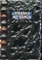 KRSa-Piranha No Lunch Alter Ride Book