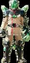 KRWi-Mage (Green)