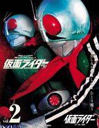Showa KR Mook Vol.2