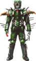 KRBu-Phantom Crusher