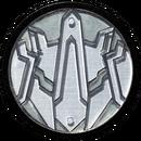KRO-Sai Medal (Zeus)