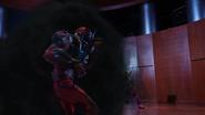 Vortex Finish (OctopusLight) & Lock Mega Slash Step 2