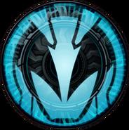 KRGh-Tutankhamun Ghost Eyecon (Transformation Time)
