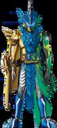 KRSa-Bladescerberuslionninja