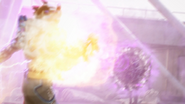 MadRogue Evoltic Attack (Funky Shot) Step 4