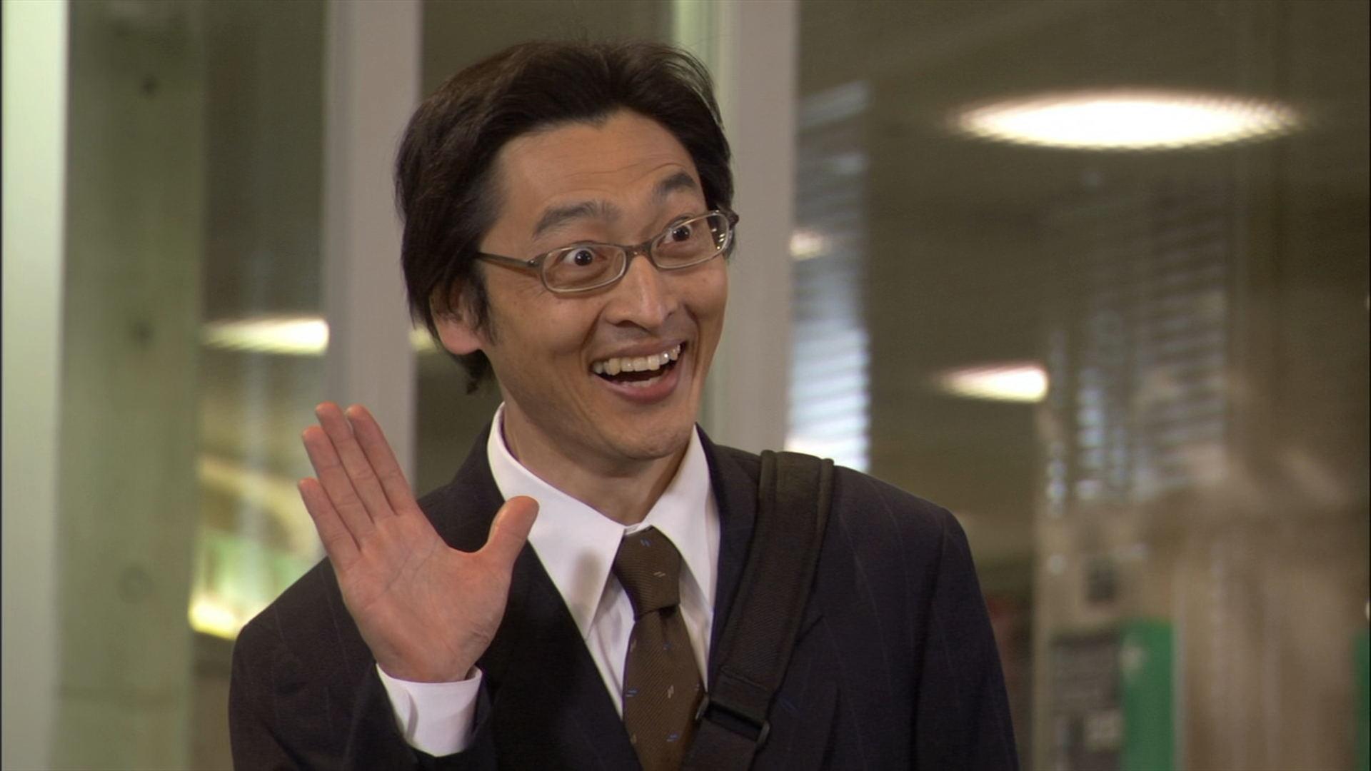 Tanaka (Decade)