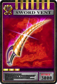 KRRy-Sword Vent Card (Ouja)