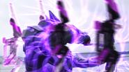 Kaban Shoot Ark Scorpion Part 1