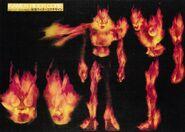 Kamen Rider Core concept art