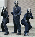 KRW-Masquerade Dopants