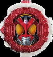 KRZiO-Agito Shining Form Ridewatch