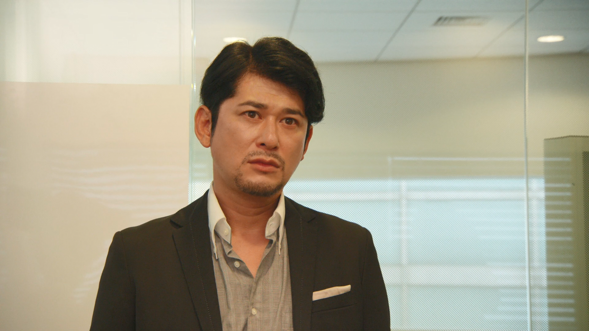 Nobuyoshi Hashiba