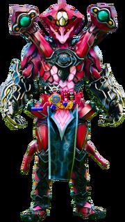 KRBu-Evolto Ultimate