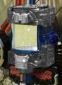 KRBu-Genius Fullbottle (Blank)