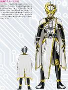 Kamen Rider Tsukuyomi concept art