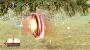 Red Bone Ring (Battride War Genesis)