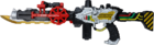 KRBu-Steam Rifle