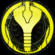KRGh-Edison Ghost Eyecon (Transformation Time)