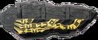 KRSa-Seiken Swordriver