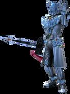 Kamen Rider Wizard Infinity Style in City Wars