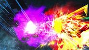 Omega Drive (Ex-Aid) & Kaigan Critical Strike