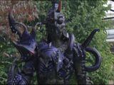 Titan Undead