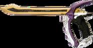 KRDr-Break Gunner (With Rhino Strizer)