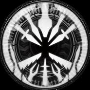 KRGh-Benkei Ghost Eyecon (Transformation Time)