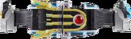 KRKi-Ixa Belt (Post Transformation)