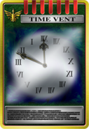 KRRy-Time Vent Card (Odin)