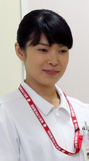 Ginko Yumita