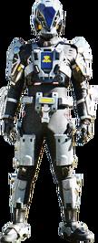 KRBu-Guardian Hokuto