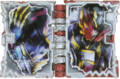 KRSa-Omni Force Wonder Ride Book (Transformation Page)