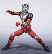 Shodo Ryuki