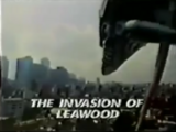 The Invasion of Leawood